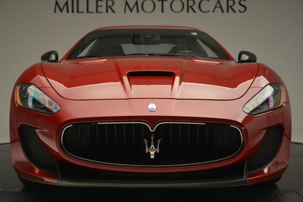 Used 2014 Maserati GranTurismo MC for sale Sold at Bugatti of Greenwich in Greenwich CT 06830 13