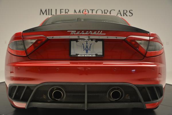 Used 2014 Maserati GranTurismo MC for sale Sold at Bugatti of Greenwich in Greenwich CT 06830 15