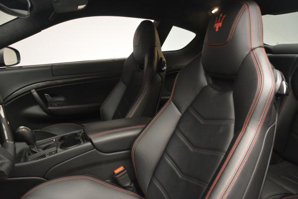 Used 2014 Maserati GranTurismo MC for sale Sold at Bugatti of Greenwich in Greenwich CT 06830 18