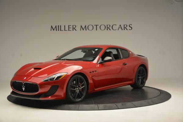 Used 2014 Maserati GranTurismo MC for sale Sold at Bugatti of Greenwich in Greenwich CT 06830 2
