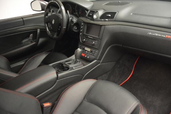 Used 2014 Maserati GranTurismo MC for sale Sold at Bugatti of Greenwich in Greenwich CT 06830 20