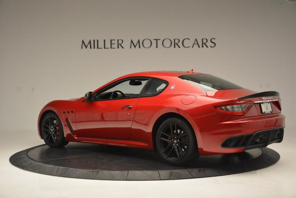 Used 2014 Maserati GranTurismo MC for sale Sold at Bugatti of Greenwich in Greenwich CT 06830 4