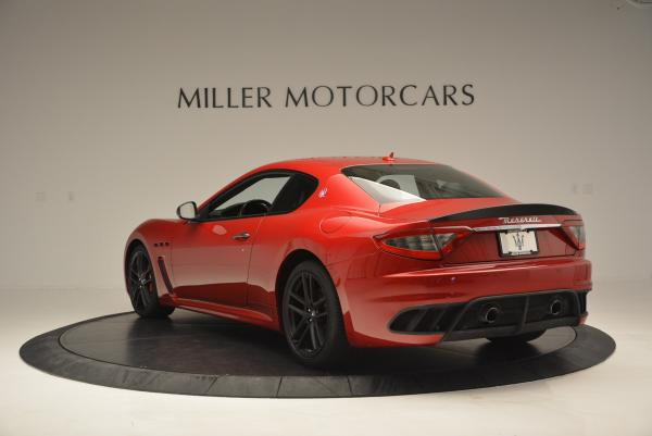 Used 2014 Maserati GranTurismo MC for sale Sold at Bugatti of Greenwich in Greenwich CT 06830 5