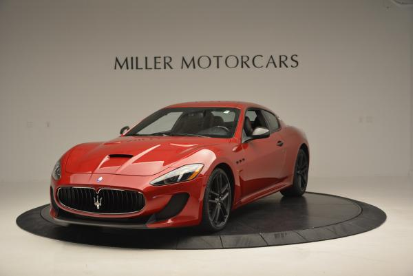 Used 2014 Maserati GranTurismo MC for sale Sold at Bugatti of Greenwich in Greenwich CT 06830 1