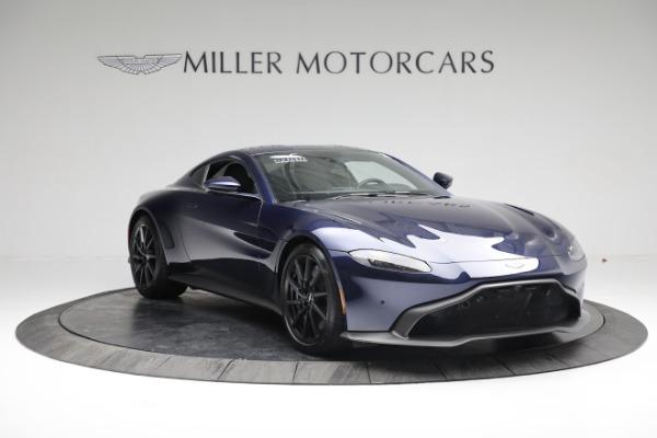 Used 2020 Aston Martin Vantage for sale $139,900 at Bugatti of Greenwich in Greenwich CT 06830 10