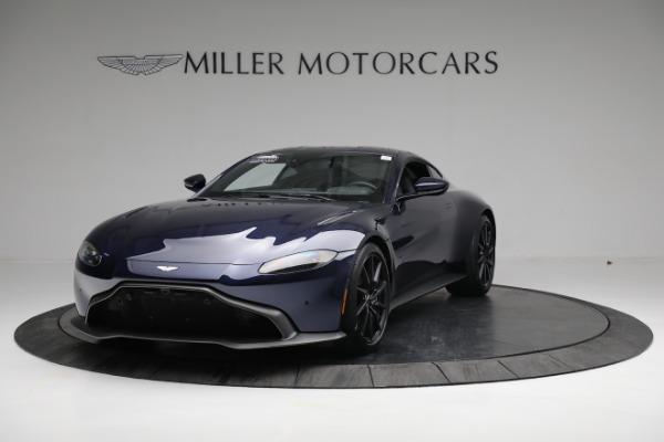 Used 2020 Aston Martin Vantage for sale $139,900 at Bugatti of Greenwich in Greenwich CT 06830 12