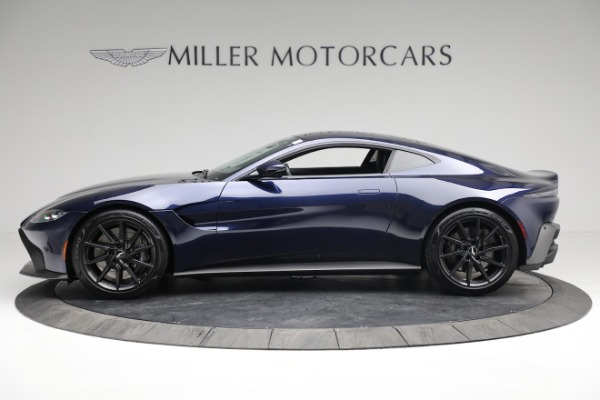 Used 2020 Aston Martin Vantage for sale $139,900 at Bugatti of Greenwich in Greenwich CT 06830 2