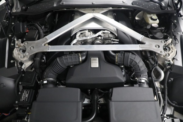 Used 2020 Aston Martin Vantage for sale $139,900 at Bugatti of Greenwich in Greenwich CT 06830 21