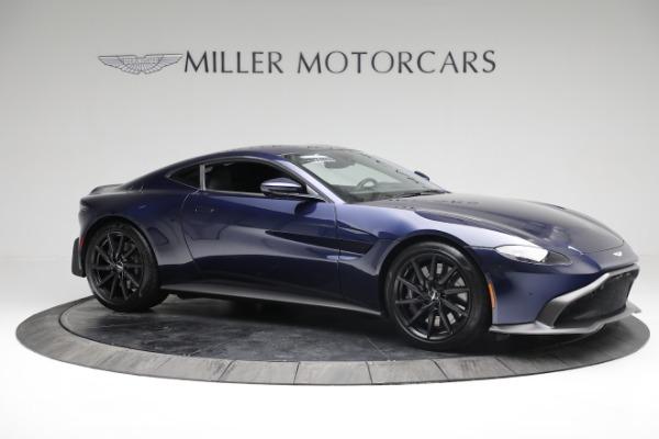 Used 2020 Aston Martin Vantage for sale $139,900 at Bugatti of Greenwich in Greenwich CT 06830 9