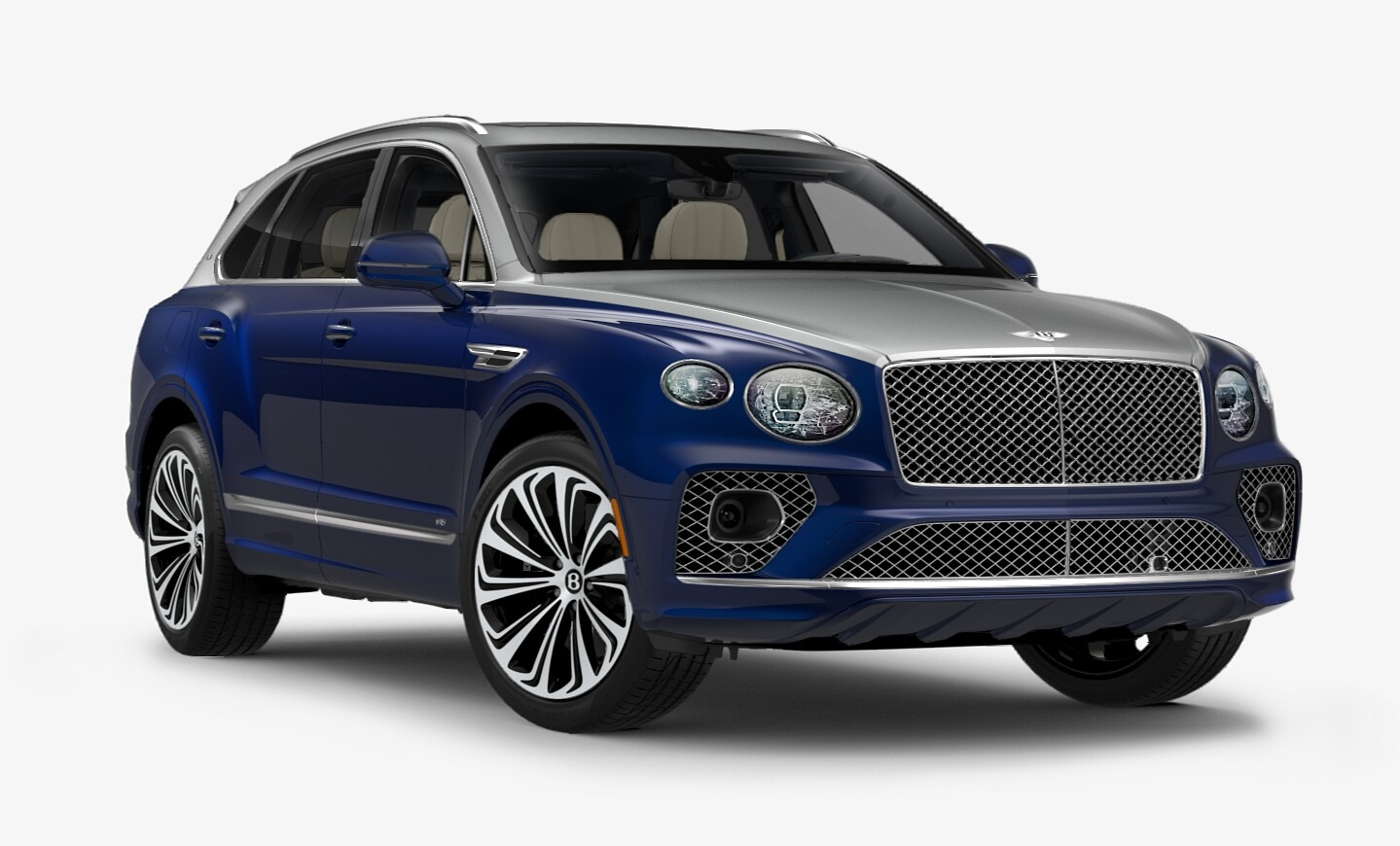 New 2022 Bentley Bentayga V8 First Edition for sale Call for price at Bugatti of Greenwich in Greenwich CT 06830 1
