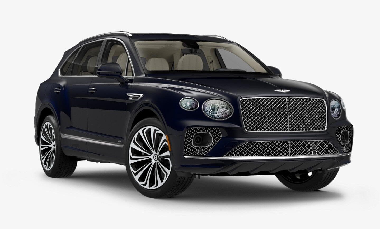 New 2022 Bentley Bentayga V8 for sale Sold at Bugatti of Greenwich in Greenwich CT 06830 1
