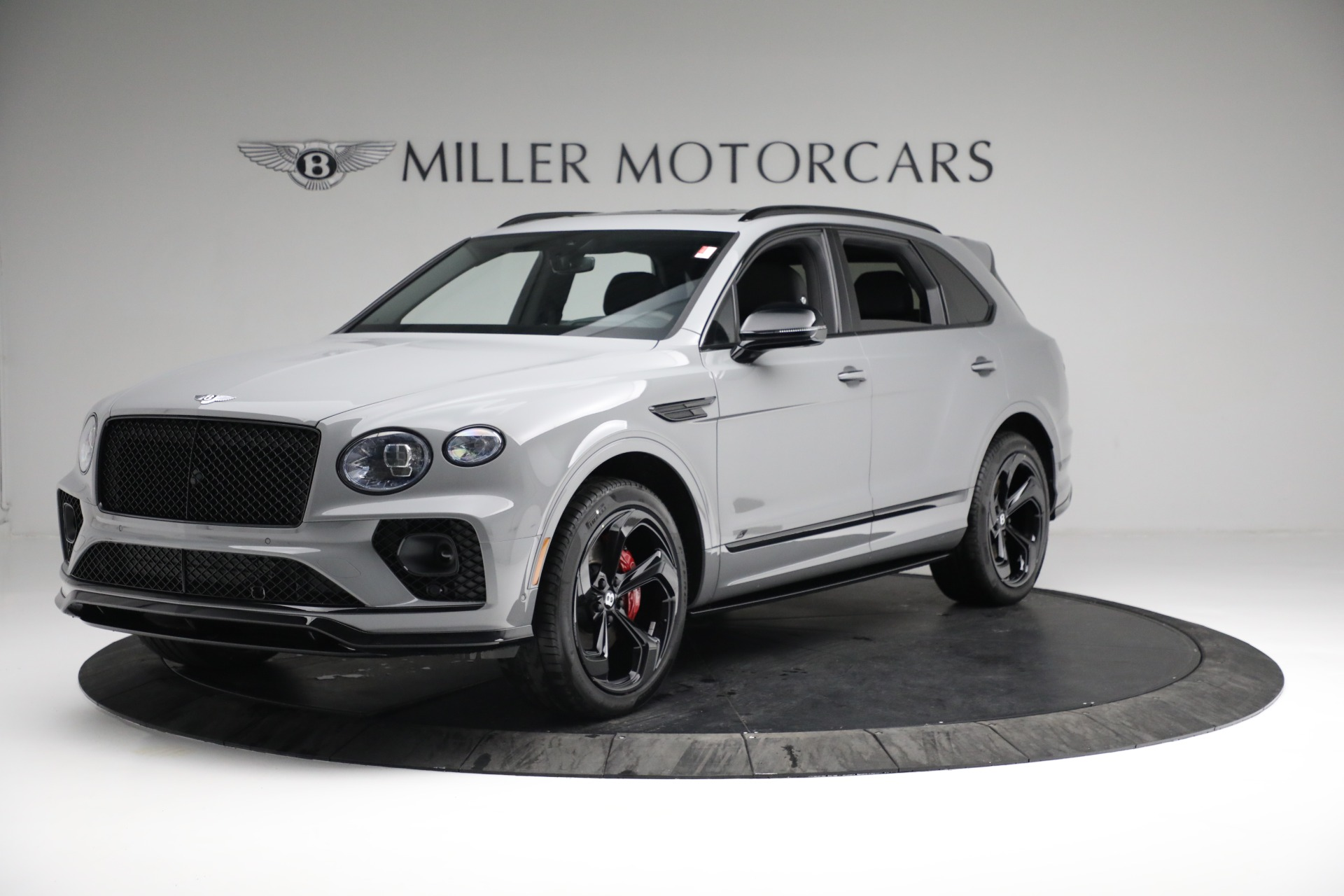 New 2022 Bentley Bentayga S for sale Call for price at Bugatti of Greenwich in Greenwich CT 06830 1