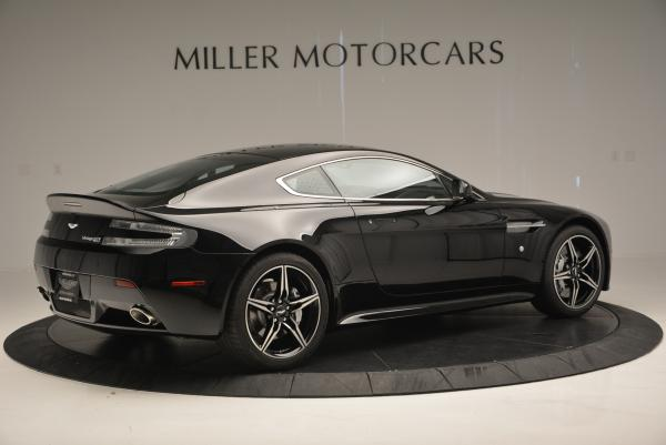 New 2016 Aston Martin V8 Vantage GTS S for sale Sold at Bugatti of Greenwich in Greenwich CT 06830 7