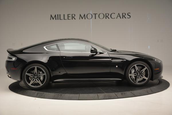 New 2016 Aston Martin V8 Vantage GTS S for sale Sold at Bugatti of Greenwich in Greenwich CT 06830 9
