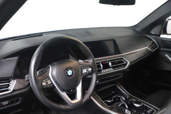 Used 2020 BMW X5 xDrive40i for sale Sold at Bugatti of Greenwich in Greenwich CT 06830 13