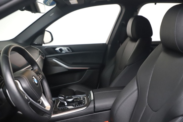 Used 2020 BMW X5 xDrive40i for sale Sold at Bugatti of Greenwich in Greenwich CT 06830 14