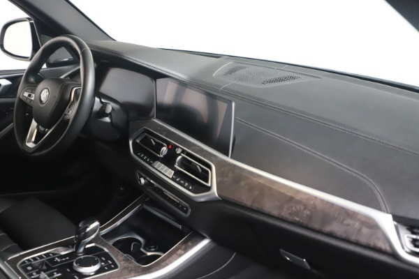 Used 2020 BMW X5 xDrive40i for sale Sold at Bugatti of Greenwich in Greenwich CT 06830 17