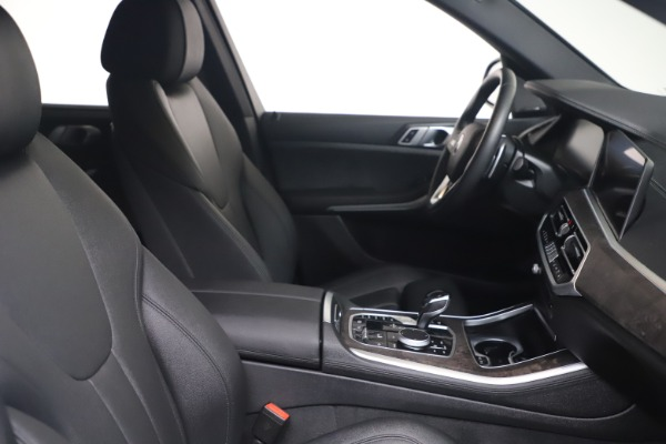 Used 2020 BMW X5 xDrive40i for sale Sold at Bugatti of Greenwich in Greenwich CT 06830 18
