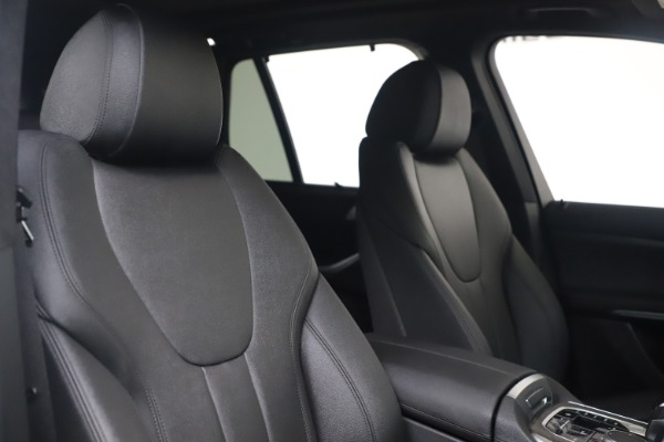 Used 2020 BMW X5 xDrive40i for sale Sold at Bugatti of Greenwich in Greenwich CT 06830 19