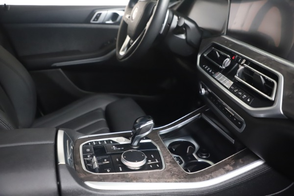 Used 2020 BMW X5 xDrive40i for sale Sold at Bugatti of Greenwich in Greenwich CT 06830 21