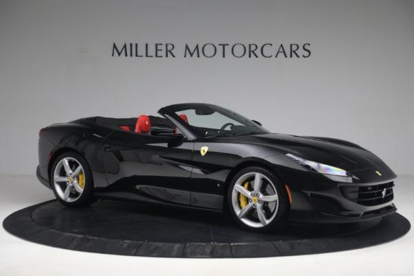 Used 2019 Ferrari Portofino for sale $245,900 at Bugatti of Greenwich in Greenwich CT 06830 10