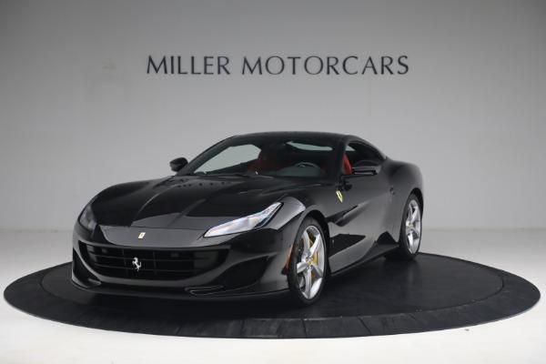 Used 2019 Ferrari Portofino for sale $245,900 at Bugatti of Greenwich in Greenwich CT 06830 13