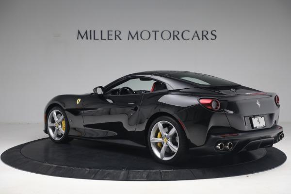 Used 2019 Ferrari Portofino for sale $245,900 at Bugatti of Greenwich in Greenwich CT 06830 16