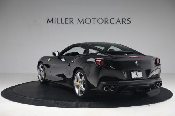 Used 2019 Ferrari Portofino for sale $245,900 at Bugatti of Greenwich in Greenwich CT 06830 17