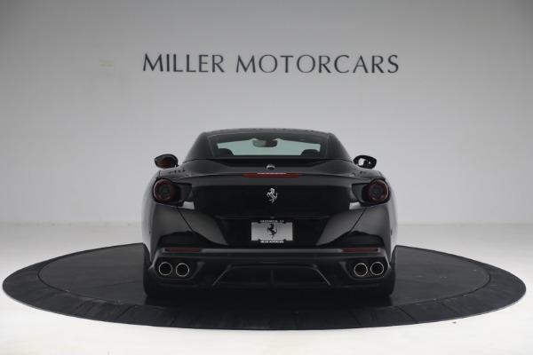 Used 2019 Ferrari Portofino for sale $245,900 at Bugatti of Greenwich in Greenwich CT 06830 18