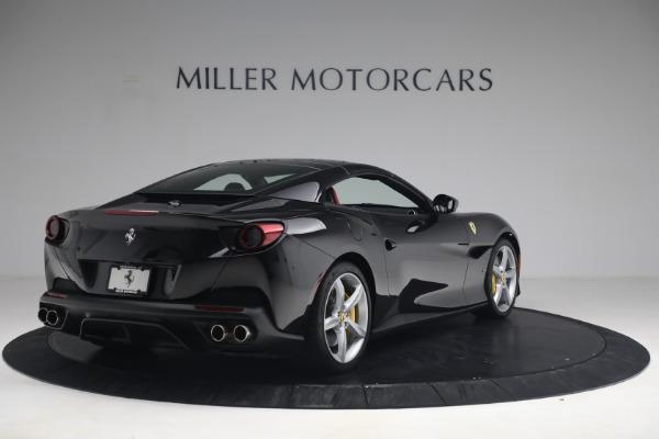 Used 2019 Ferrari Portofino for sale $245,900 at Bugatti of Greenwich in Greenwich CT 06830 19
