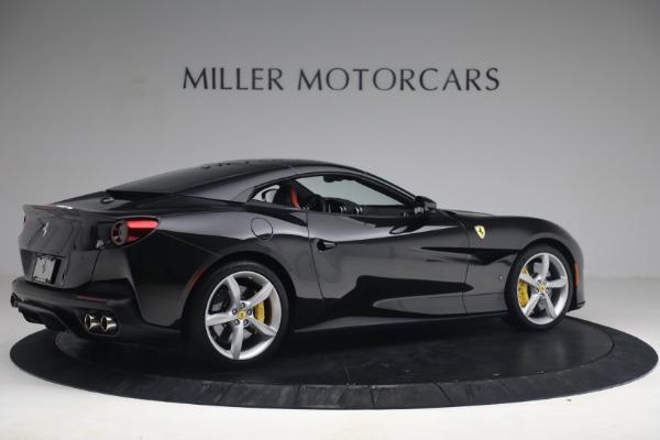 Used 2019 Ferrari Portofino for sale $245,900 at Bugatti of Greenwich in Greenwich CT 06830 20
