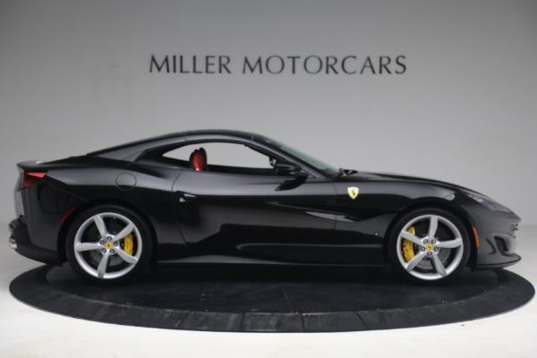 Used 2019 Ferrari Portofino for sale $245,900 at Bugatti of Greenwich in Greenwich CT 06830 21