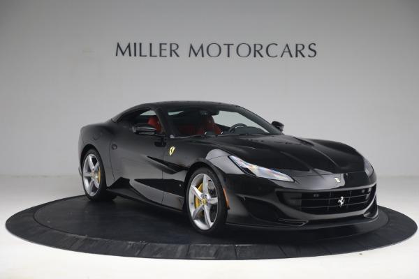 Used 2019 Ferrari Portofino for sale $245,900 at Bugatti of Greenwich in Greenwich CT 06830 23
