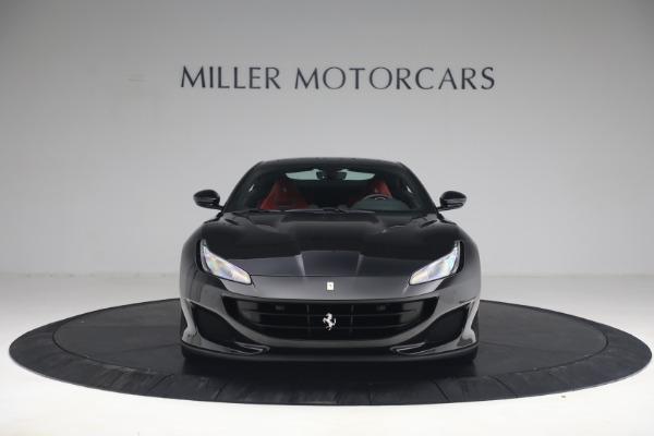 Used 2019 Ferrari Portofino for sale $245,900 at Bugatti of Greenwich in Greenwich CT 06830 24