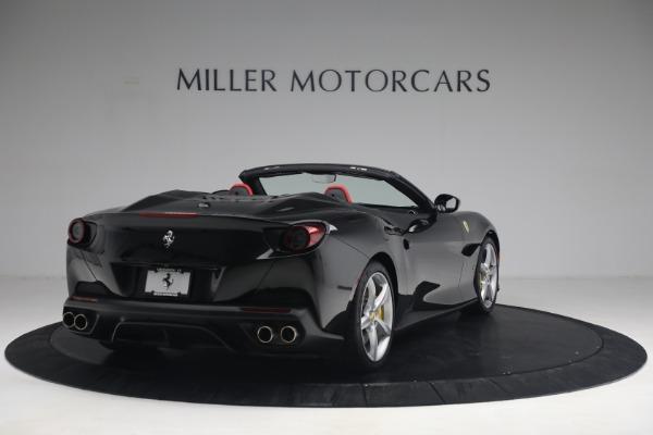 Used 2019 Ferrari Portofino for sale $245,900 at Bugatti of Greenwich in Greenwich CT 06830 7