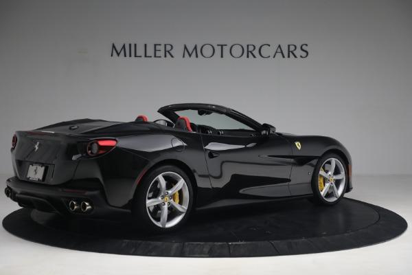 Used 2019 Ferrari Portofino for sale $245,900 at Bugatti of Greenwich in Greenwich CT 06830 8