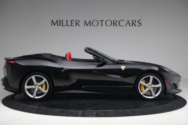 Used 2019 Ferrari Portofino for sale $245,900 at Bugatti of Greenwich in Greenwich CT 06830 9