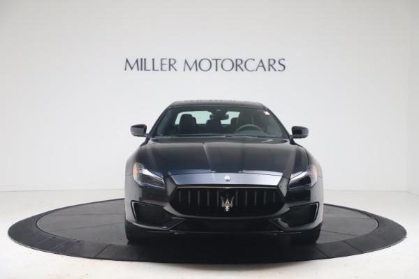 New 2022 Maserati Quattroporte Modena Q4 for sale $131,195 at Bugatti of Greenwich in Greenwich CT 06830 12