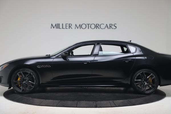 New 2022 Maserati Quattroporte Modena Q4 for sale $131,195 at Bugatti of Greenwich in Greenwich CT 06830 3