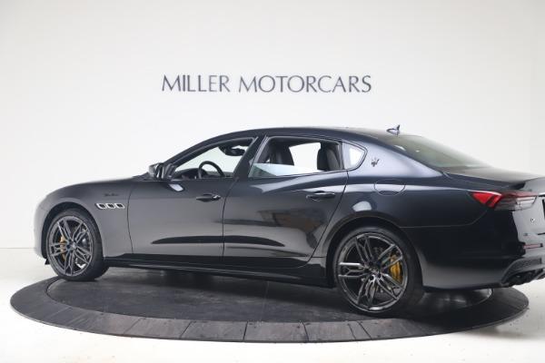 New 2022 Maserati Quattroporte Modena Q4 for sale $131,195 at Bugatti of Greenwich in Greenwich CT 06830 4