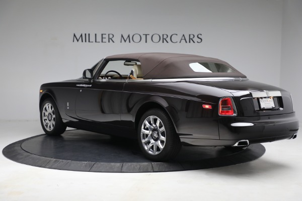 Used 2015 Rolls-Royce Phantom Drophead Coupe for sale Call for price at Bugatti of Greenwich in Greenwich CT 06830 18