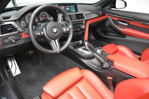 Used 2019 BMW M4 Competition for sale Sold at Bugatti of Greenwich in Greenwich CT 06830 19