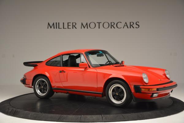 Used 1988 Porsche 911 Carrera for sale Sold at Bugatti of Greenwich in Greenwich CT 06830 10