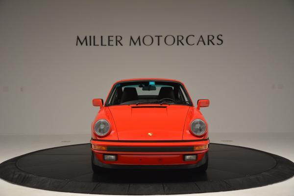 Used 1988 Porsche 911 Carrera for sale Sold at Bugatti of Greenwich in Greenwich CT 06830 12