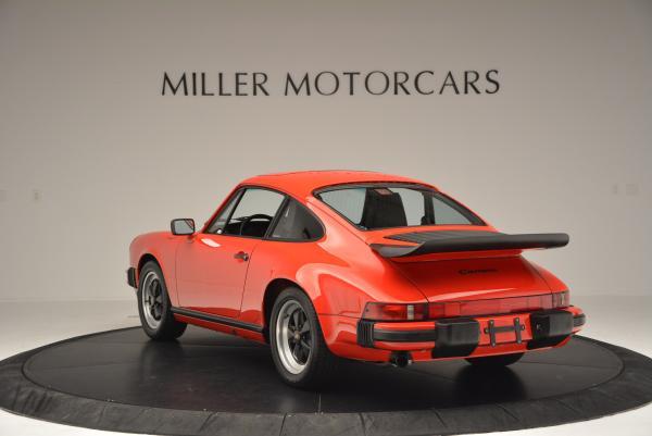 Used 1988 Porsche 911 Carrera for sale Sold at Bugatti of Greenwich in Greenwich CT 06830 5