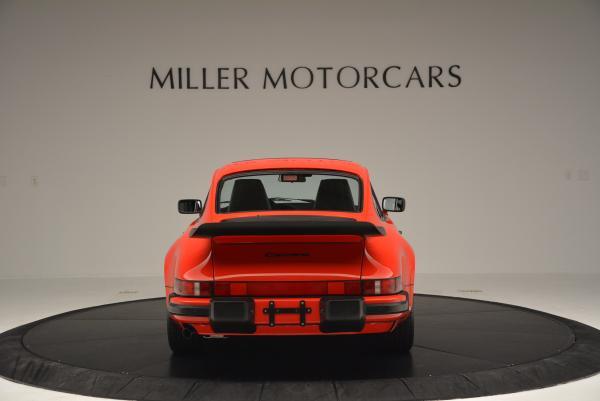 Used 1988 Porsche 911 Carrera for sale Sold at Bugatti of Greenwich in Greenwich CT 06830 6