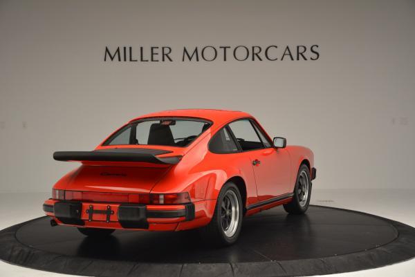 Used 1988 Porsche 911 Carrera for sale Sold at Bugatti of Greenwich in Greenwich CT 06830 7