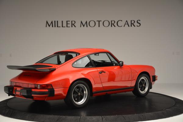 Used 1988 Porsche 911 Carrera for sale Sold at Bugatti of Greenwich in Greenwich CT 06830 8