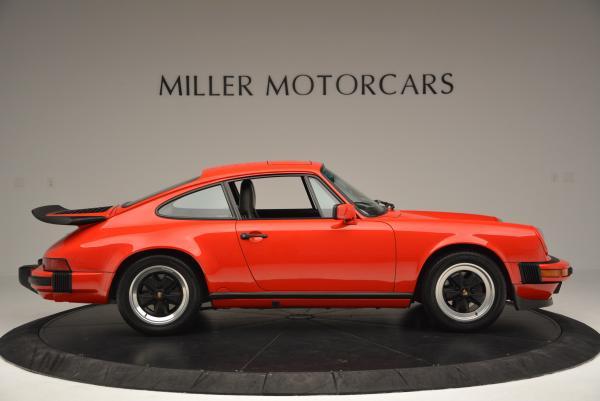 Used 1988 Porsche 911 Carrera for sale Sold at Bugatti of Greenwich in Greenwich CT 06830 9