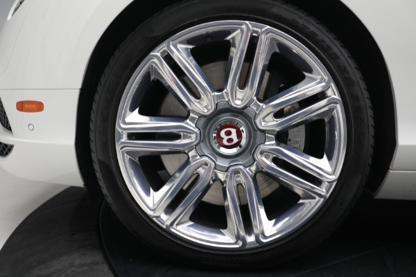Used 2016 Bentley Continental GT V8 for sale Sold at Bugatti of Greenwich in Greenwich CT 06830 26